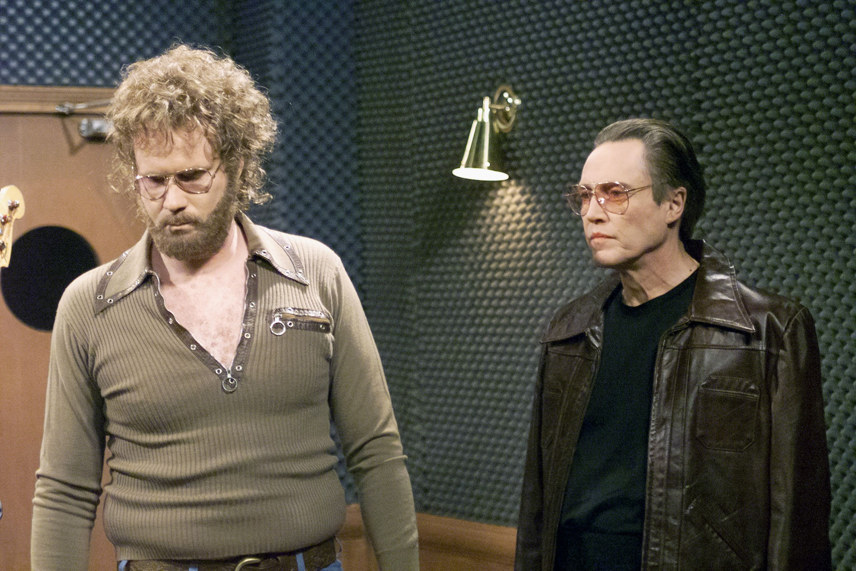 Will Ferrell Told Jimmy Fallon That the More Cowbell Sketch Ruined Christopher Walken's Life