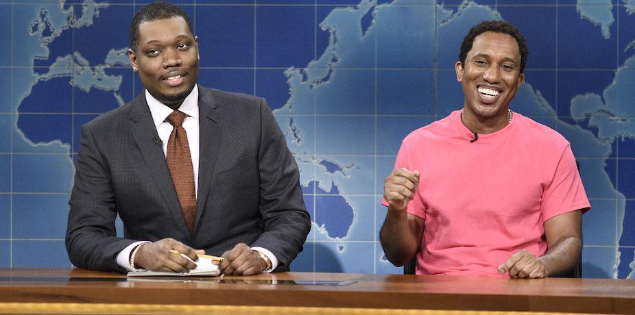 Поклонники SNL умоляют в Twitter, чтобы шоу вернулось