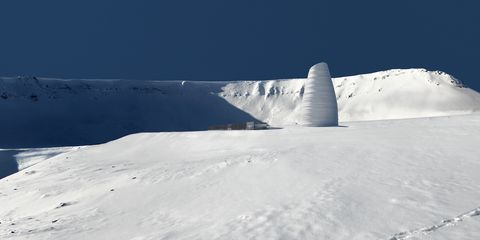 The Arc, Snøhetta