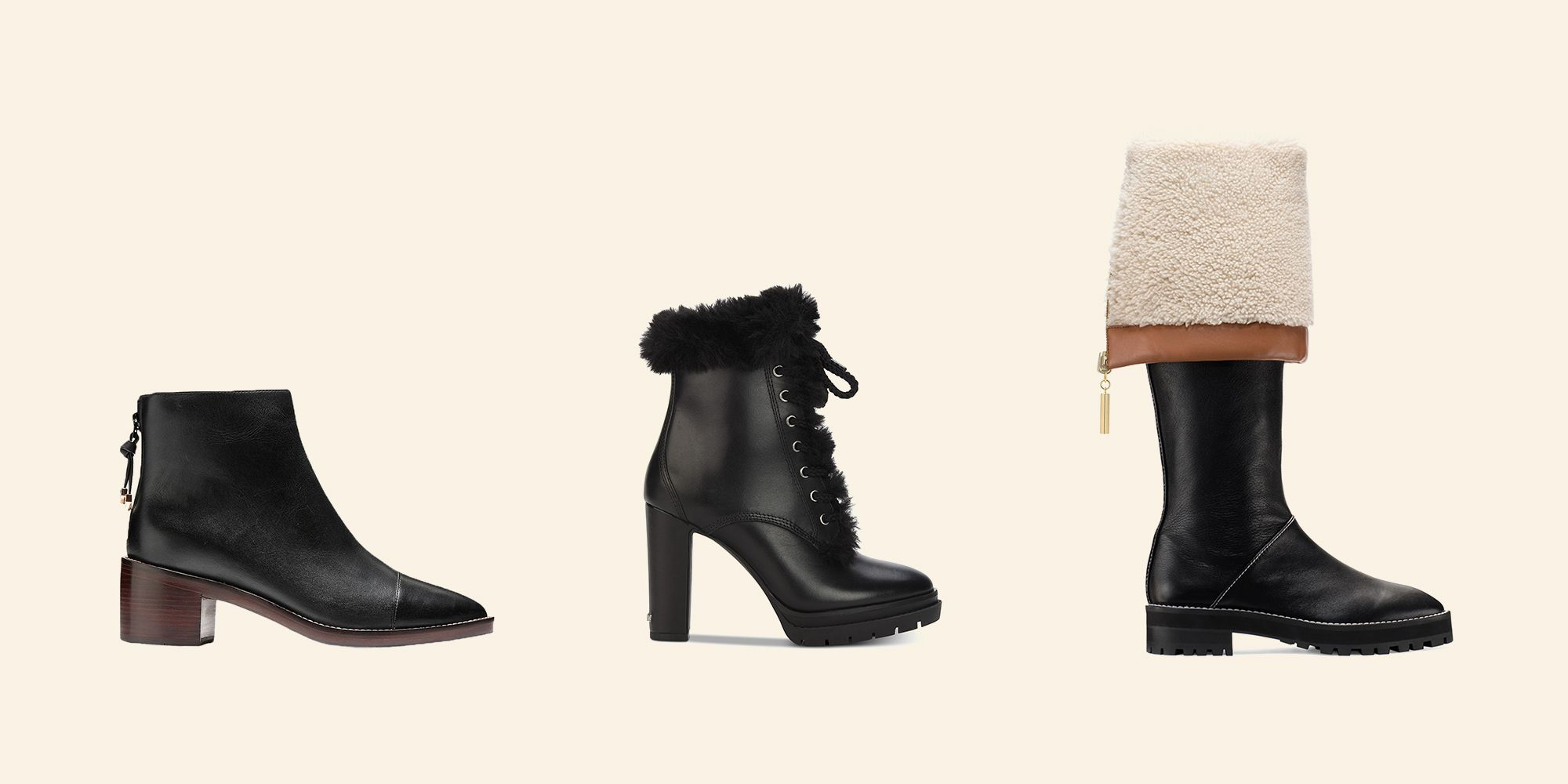 Snow Boots Can Be both Stylish and Functional