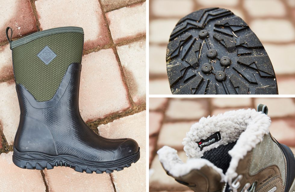 Winter is No Match for These Top-Performing Snow Boots
