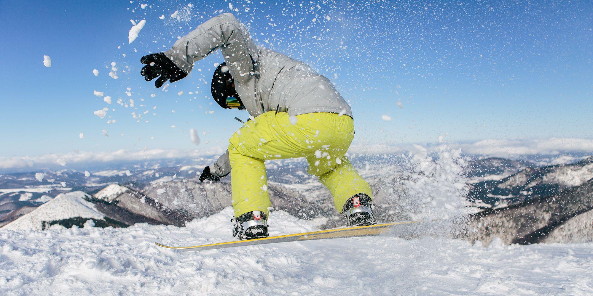 9 Best Ski & Snowboard Waxes for 2020 - Ski & Snowboard Waxing Kits