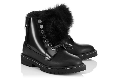 dbf4e57e548e Jimmy Choo has launched heated boots just in time for winter