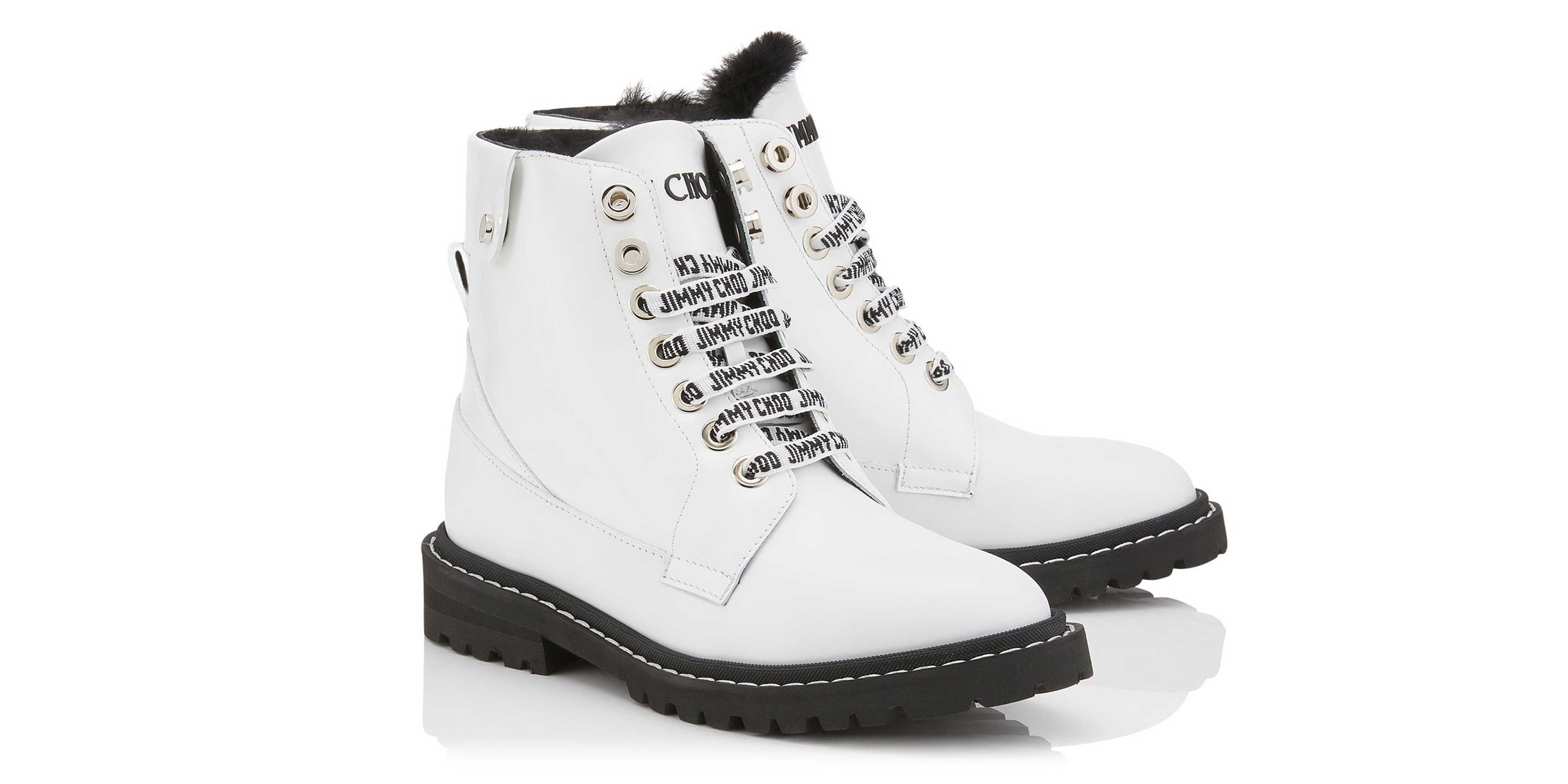 14411063984 Jimmy Choo has launched heated boots just in time for winter