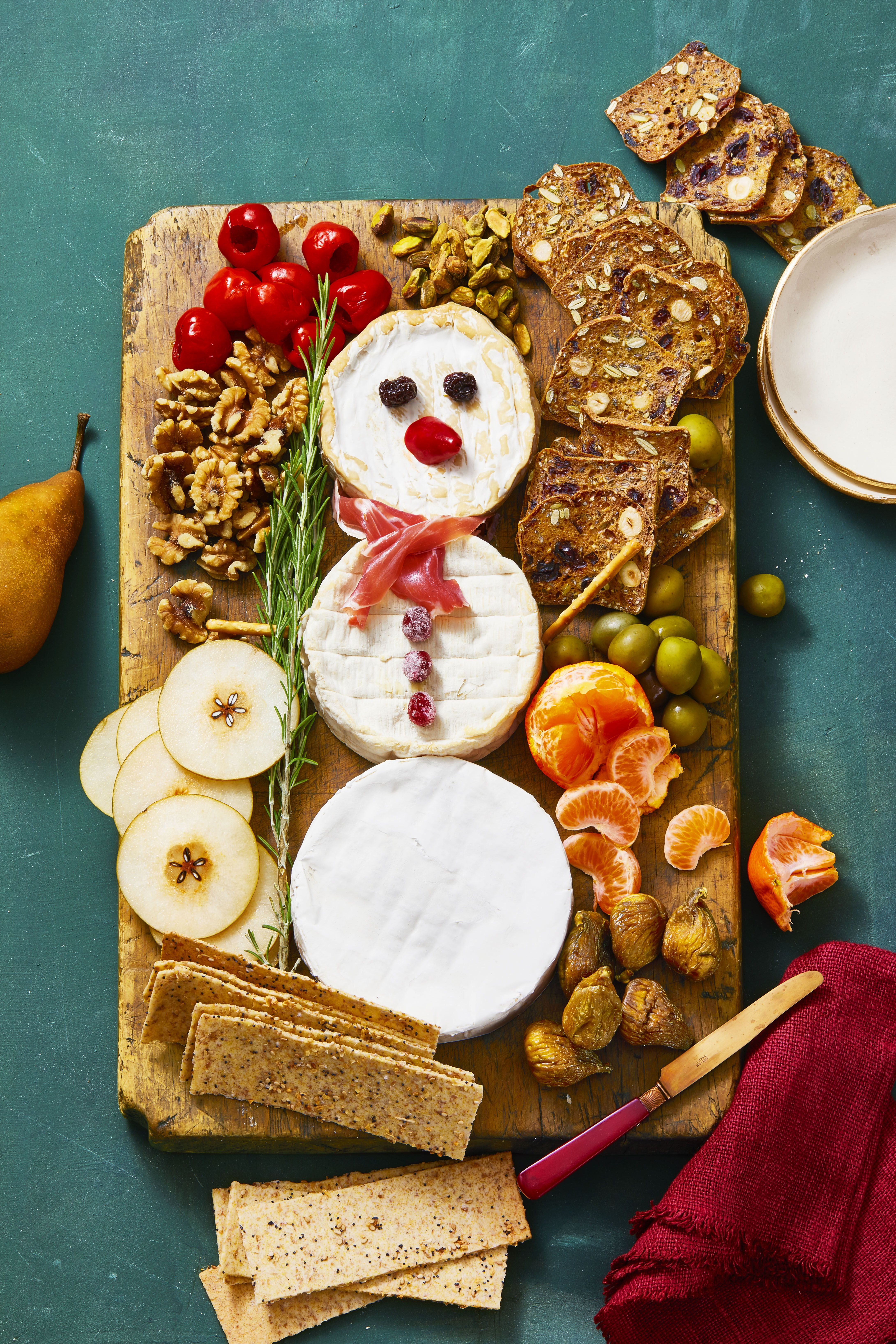 65 Best Christmas Appetizers 2020 Easy Recipes For Christmas Party Apps