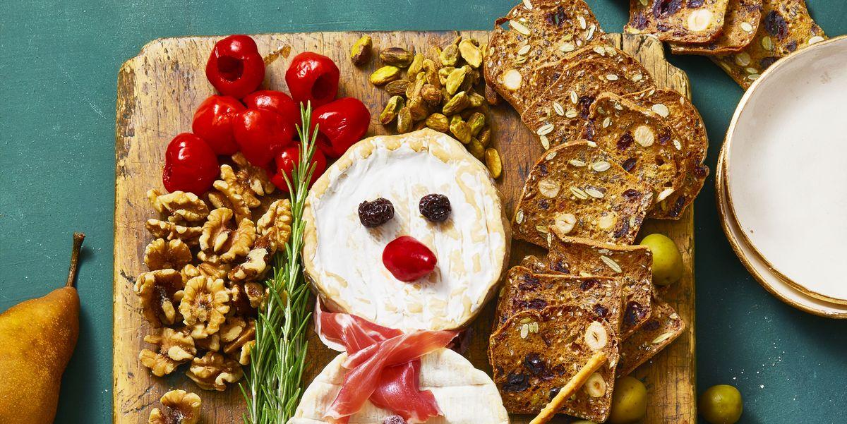 65 легких рождественских закусок, которые заставят всех задуматься на секунду