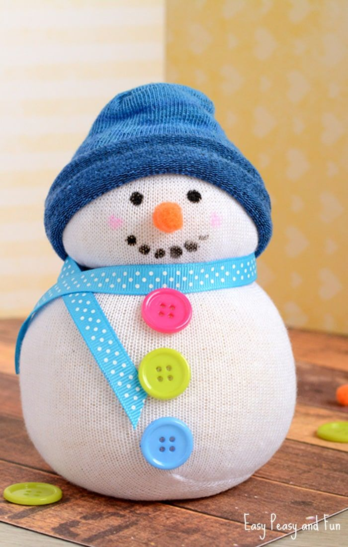 lovely Snowman Craft Ideas Adults Part - 2: Country Living Magazine