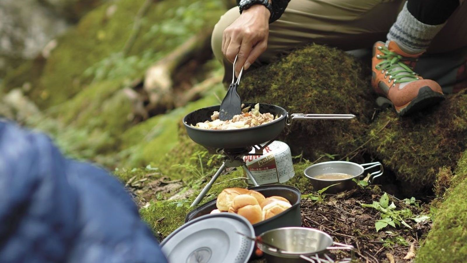 8 Powerful, Portable Camp Stoves That Bring the BTUs