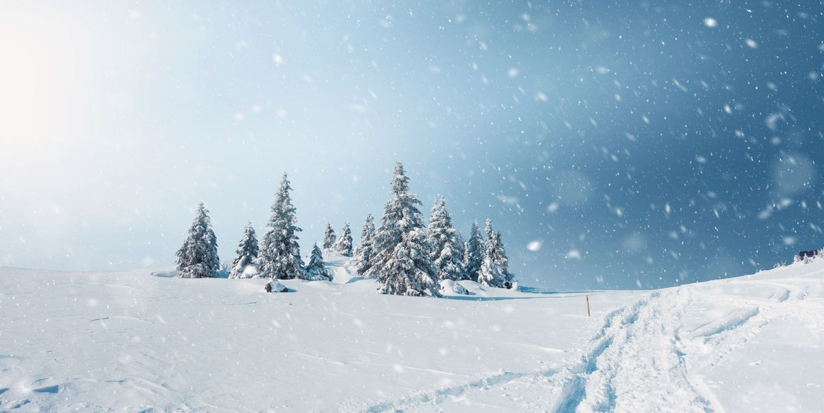 27 Best Winter Quotes - Short Sayings and Quotes About Winter