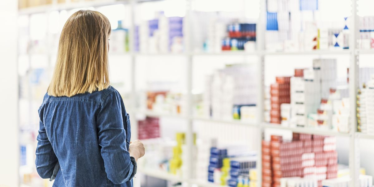 7 Things You Should Stock Up On Before Cold and Flu Season
