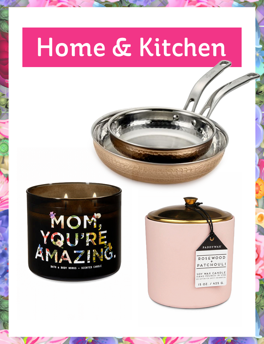 65+ Best Gifts for Mom 2018 - Good Gift Ideas for Mom