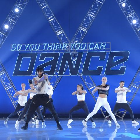 so you think you can dance 2019 live shows