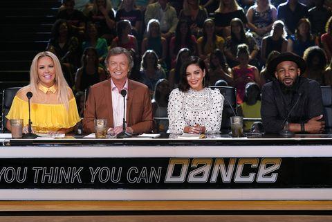 """FOX's """"So You Think You Can Dance"""" - Season Fifteen"""