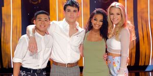 sytycd season 16 - so you think you can dance 2019 finalists