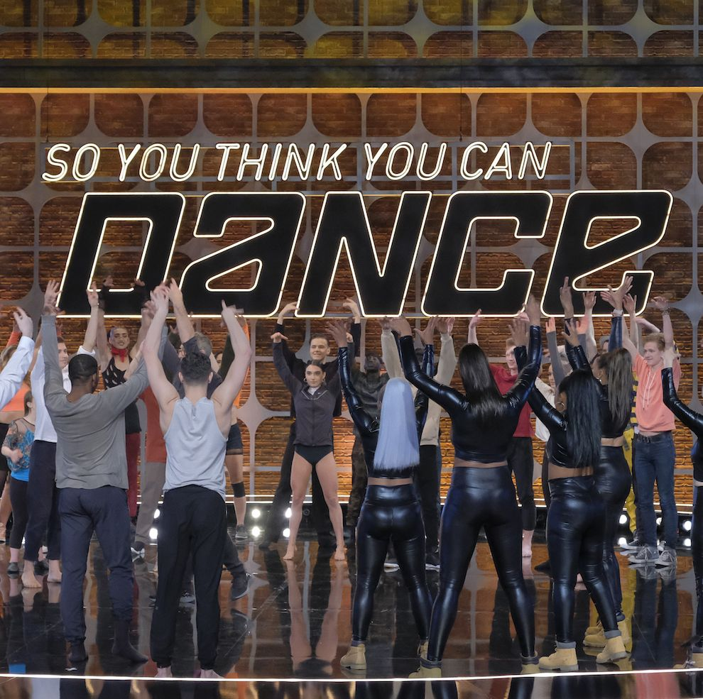 'So You Think You Can Dance' Season 16 Is Going to Look Totally Different Than Last Year