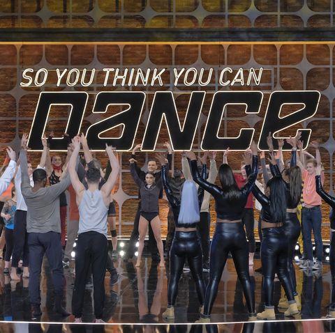 So You Think You Can Dance Season 16 2019