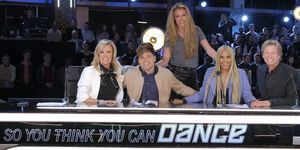 So You Think You Can Dance Season 16