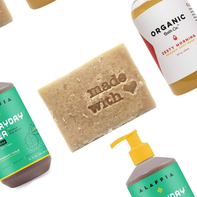 black owned soap companies