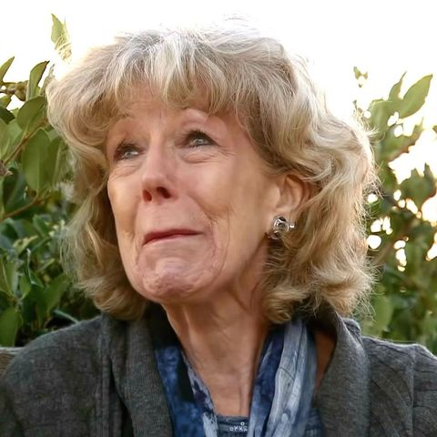 Coronation Street's Sue Nicholls reveals Audrey Roberts will be distraught over Lewis revelation