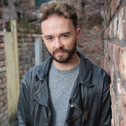 Coronation Street's David Platt makes huge confession in 9pm week