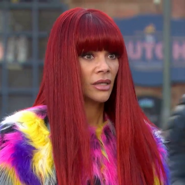 Hollyoaks star Chelsee Healey confirms new love interest for Goldie McQueen