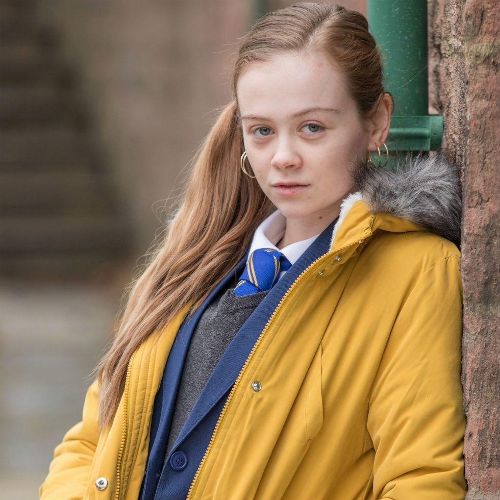 Hollyoaks star Niamh Blackshaw explains Juliet Quinn's shock exit plan
