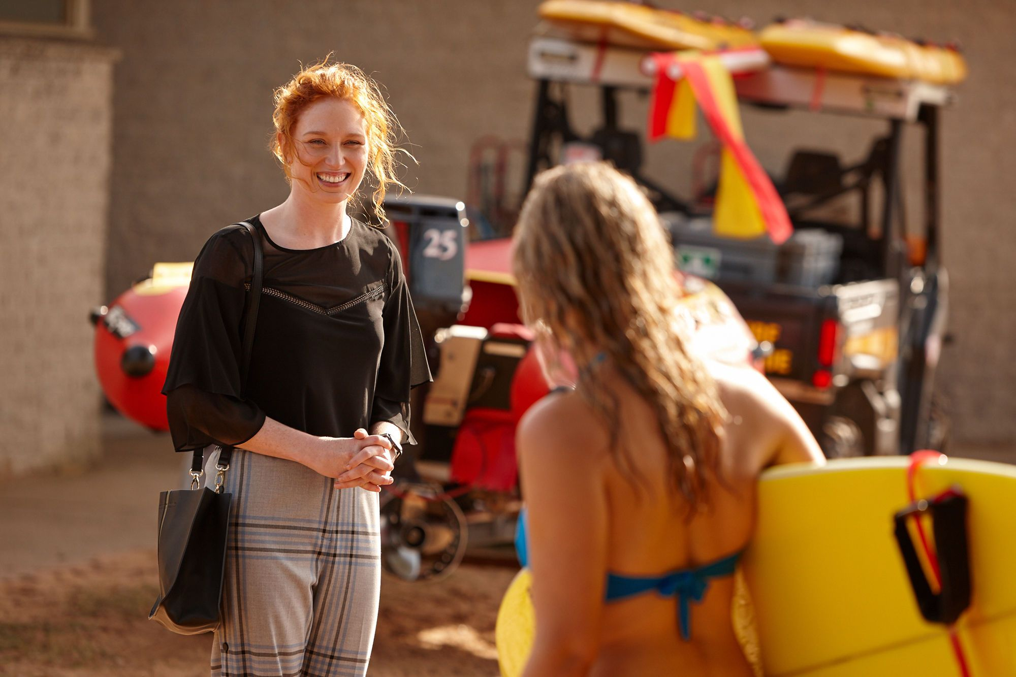 Home and Away spoilers - Tori Morgan baby tragedy revealed in new