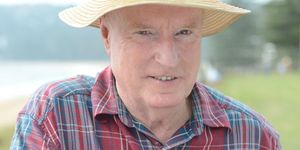 Ray Meagher as Alf Stewart in Home and Away