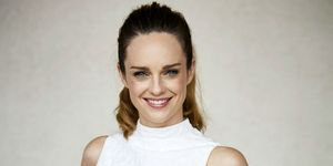 Penny McNamee as Tori Morgan in Home and Away