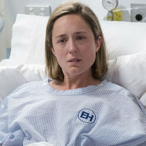 Neighbours fans call for Eve Morey to win an award after Sonya Rebecchi's heartbreaking exit