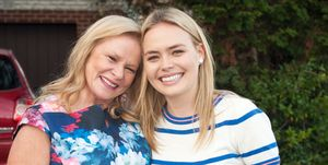 Xanthe Canning leaves in Neighbours