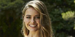 April Rose Pengilly as Chloe Brennan in Neighbours