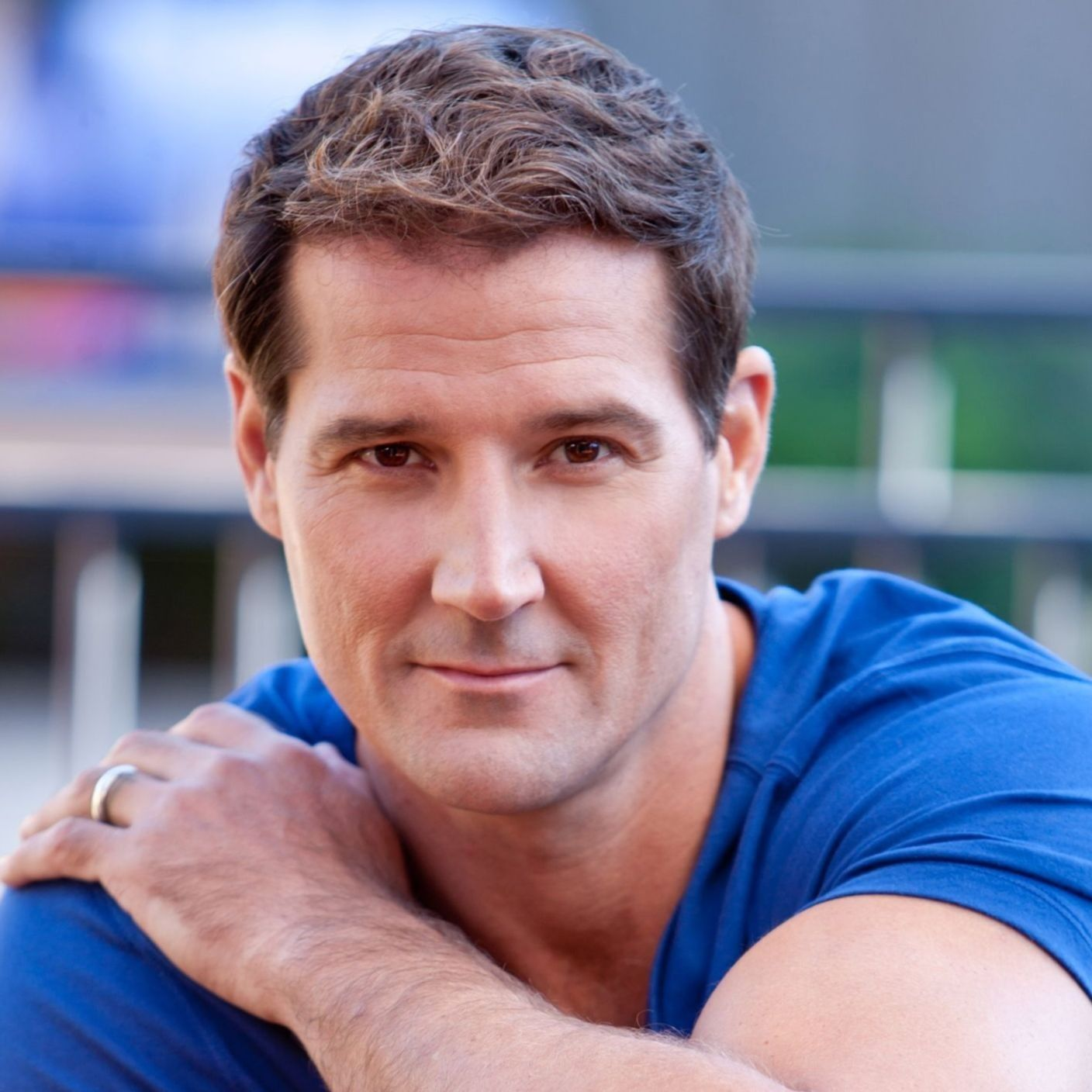 Home and Away brings in Neighbours star Josef Brown for guest role