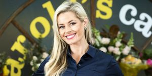 Madeleine West as Dee Bliss / Andrea Somers in Neighbours