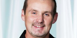 Ryan Moloney as Toadie Rebecchi in Neighbours
