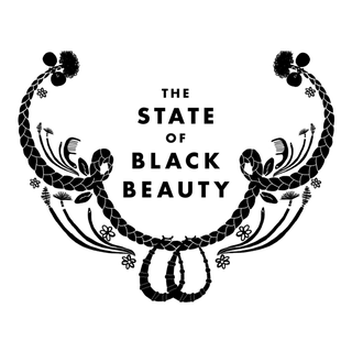 state of black beauty logo