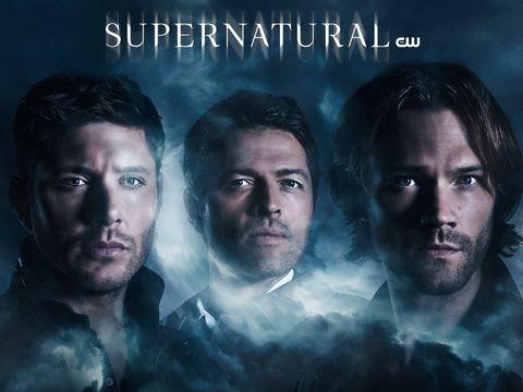 sobrenatural final de la serie