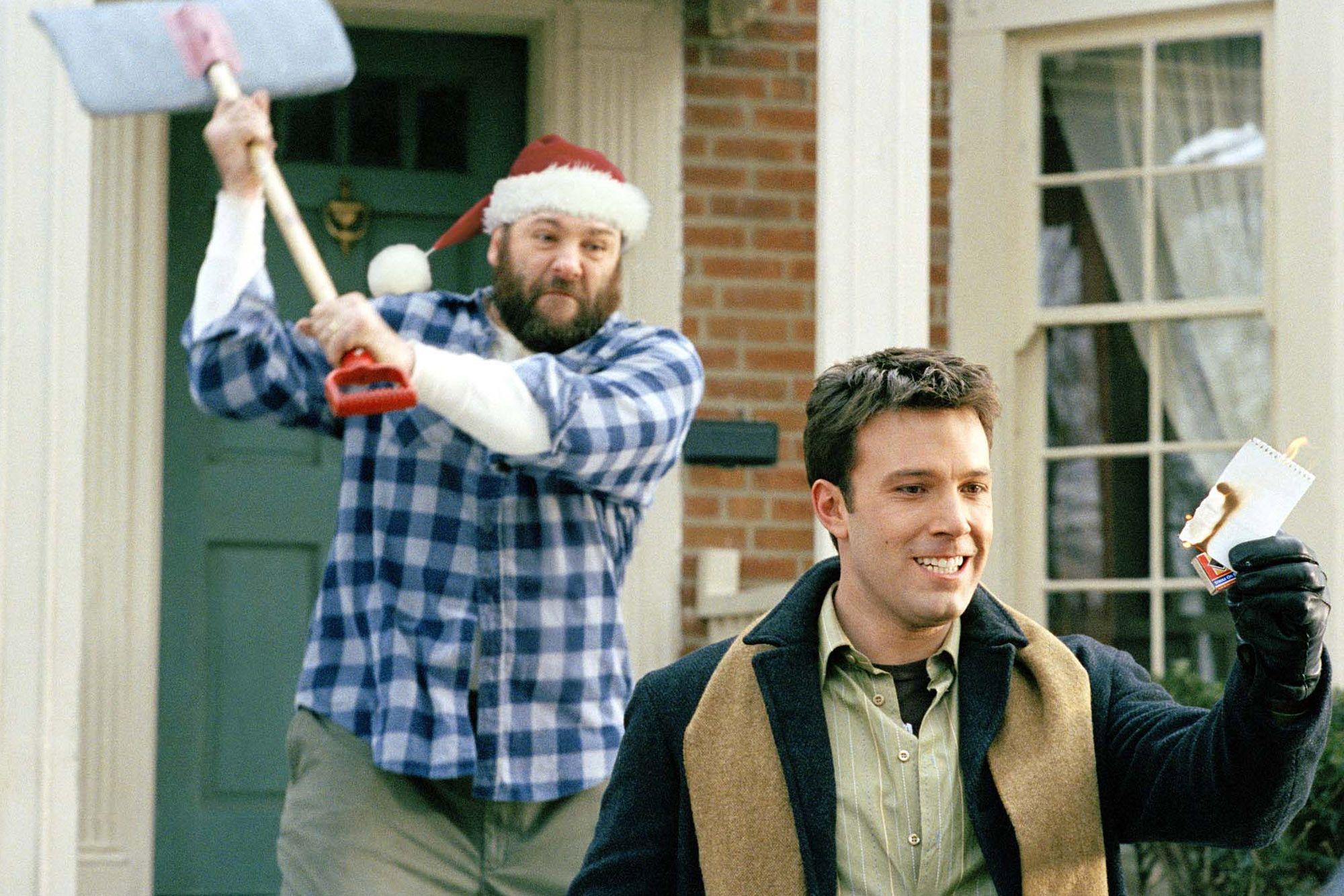 Quince películas navideñas que deberías ver (y seguramente no conozcas)