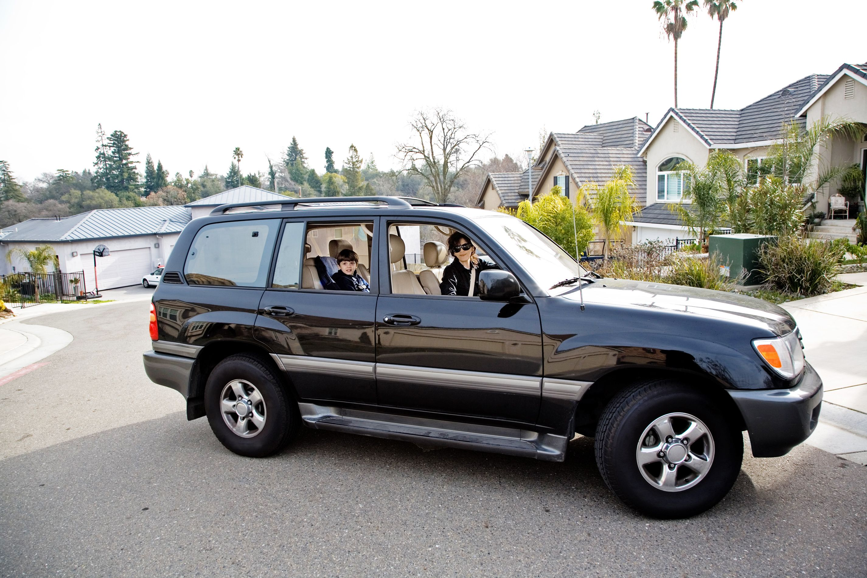 Standard Suv What You Need To Know
