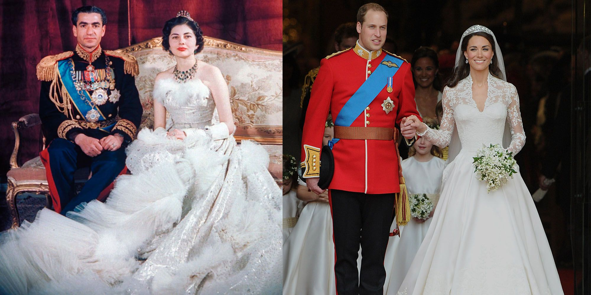 30 Most Jaw Dropping Royal Wedding Gowns Best Royal Wedding Dresses