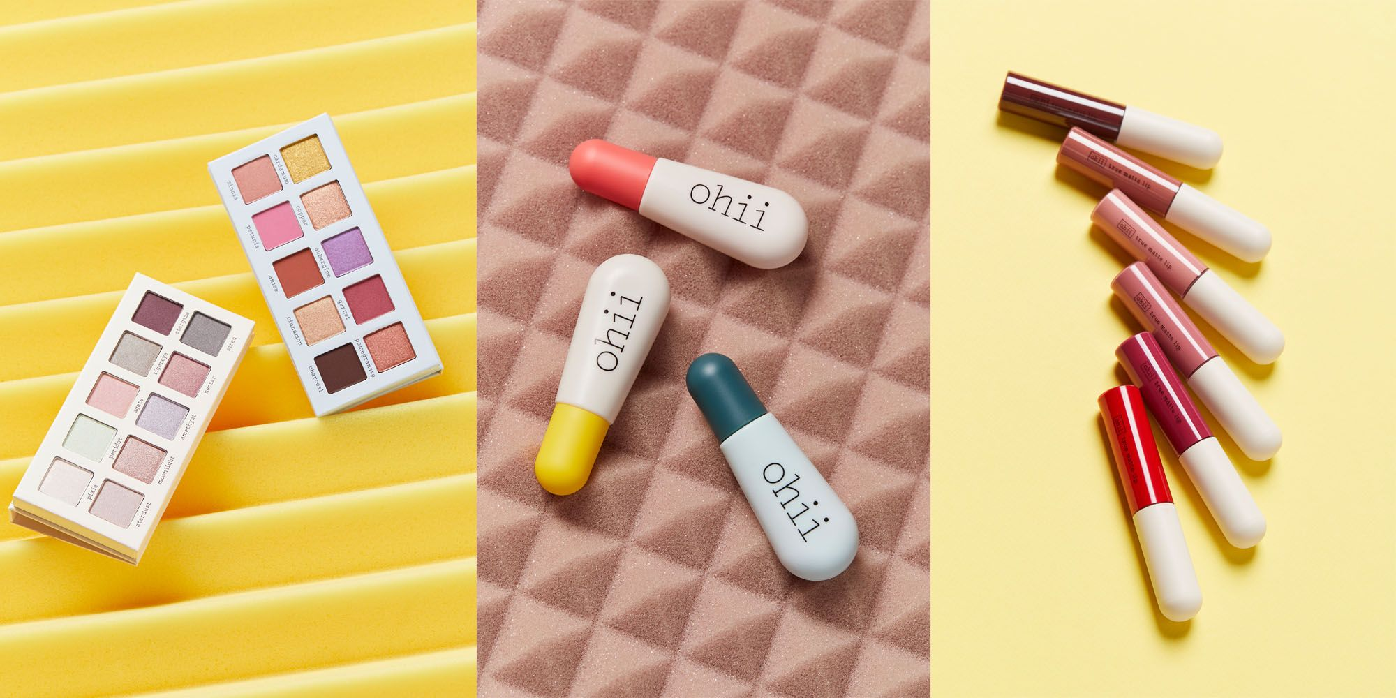 Urban Outfitters Launching New Ohii Makeup Brand