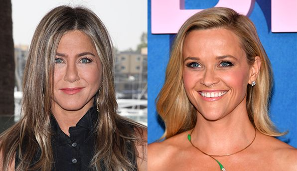 Friends' Jennifer Aniston and Big Little Lies' Reese Witherspoon teased in first-look trailer for new series