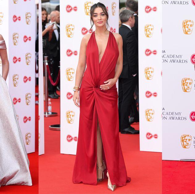 baftas red carpet best dressed