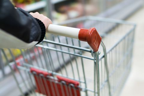 supermarket shopping hours for bank holiday