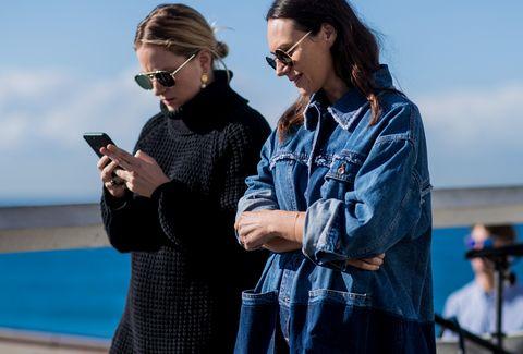 Eyewear, Tourism, Technology, Electronic device, Photography, Gadget, Vacation, Street fashion, Travel, Sunglasses,