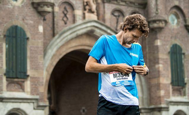 marathon voorbereiding snellere of eerste marathon training