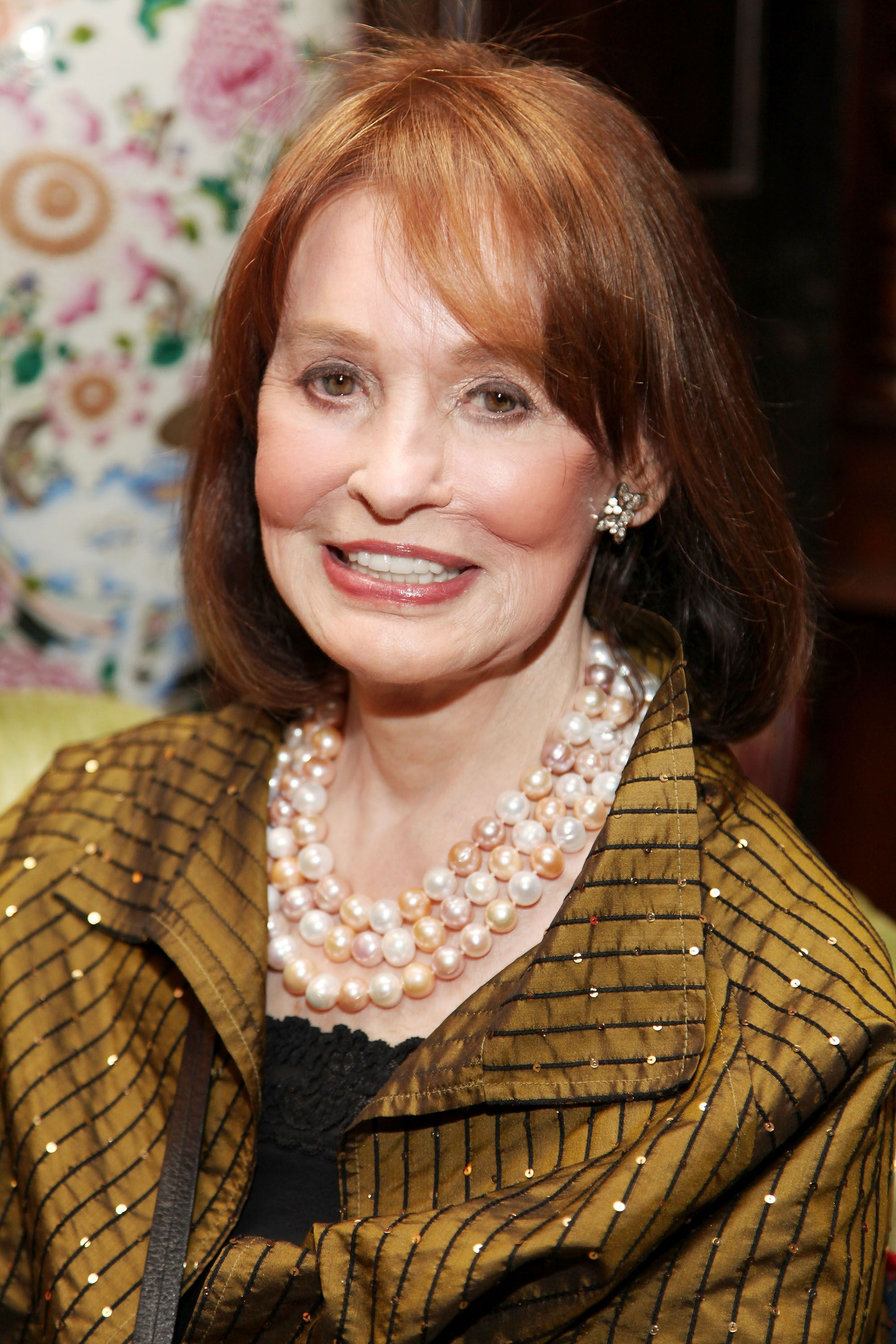 Actress, Artist, and Philanthropist Gloria Vanderbilt Dies at 95