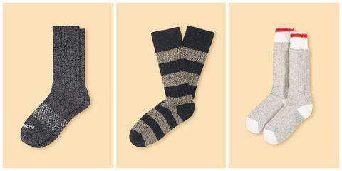 cc75092eab73 Best Wool Socks for Winter - Best Warm Socks for Men