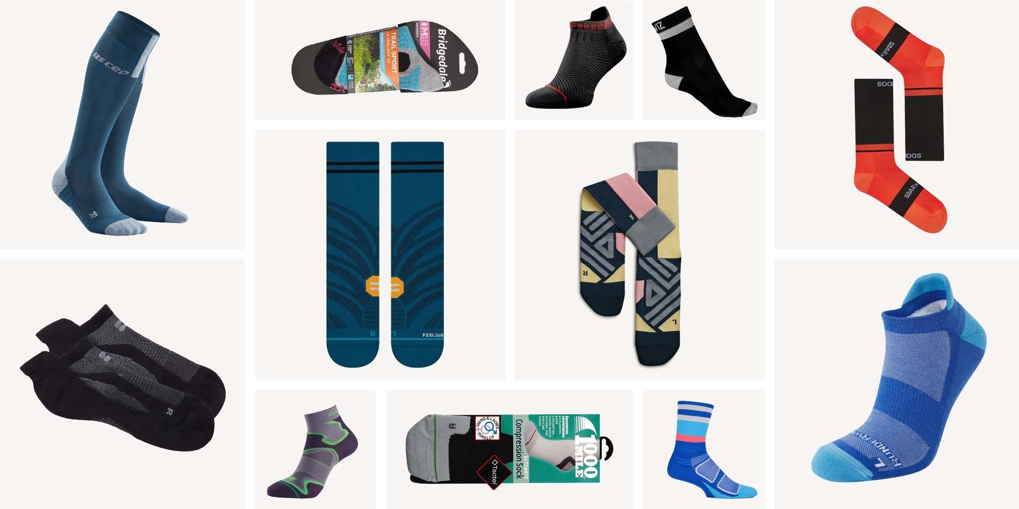 6 Pairs Low Cut Socks Performance Comfort Fit Running Socks