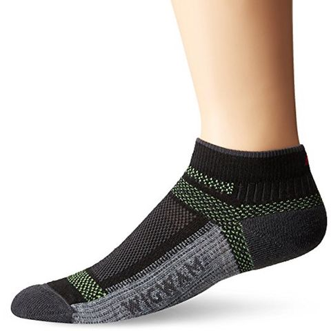 Wigwam Men's Ultra Cool-Lite Ultimax Low Sock